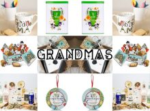 Christmas Gift Ideas for Grandmas Christmas Gift Guide 2018 A Mum Reviews