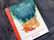 How Winston Delivered Christmas: An Advent Story in Twenty-Four-and-a-Half Chapters A Mum Reviews
