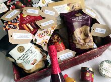#MyMarksFave - Festive Food & Must-Haves from M&S A Mum Reviews