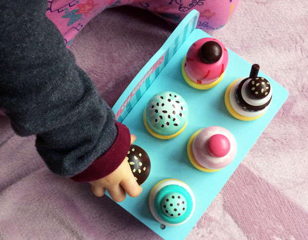 Wooden Ice Cream Parlour Toy from Happy Cat Kids Review A Mum Reviews