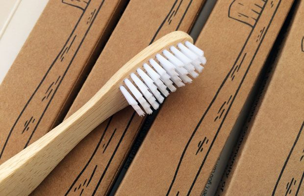 Eco-Friendly 2019 with BlueRock Bamboo Toothbrush Subscription A Mum Reviews
