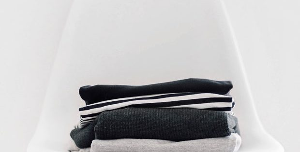 How to Create a Capsule Wardrobe A Mum Reviews