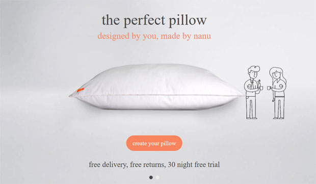 Nanu Pillow Review UK | Oct 2020 +