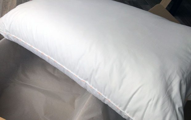 "Nanu Pillow Review - ""The Perfect Pillow, Designed by You, Made by Nanu"" A Mum Reviews"
