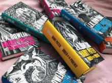 Review: Harry Potter The Complete Collection from Books2Door A Mum Reviews