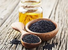 The Healing Power of Black Seed Oil A Mum Reviews