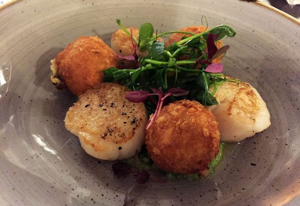 The Prince of Wales Sheffield Review - A New Look & A New Menu A Mum Reviews