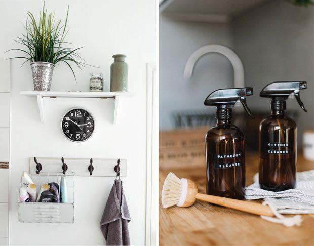 6 Steps for a Bathroom DIY Makeover A Mum Reviews