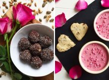 Delicious Valentine's Day Dessert Recipes from Munchy Seeds A Mum Reviews