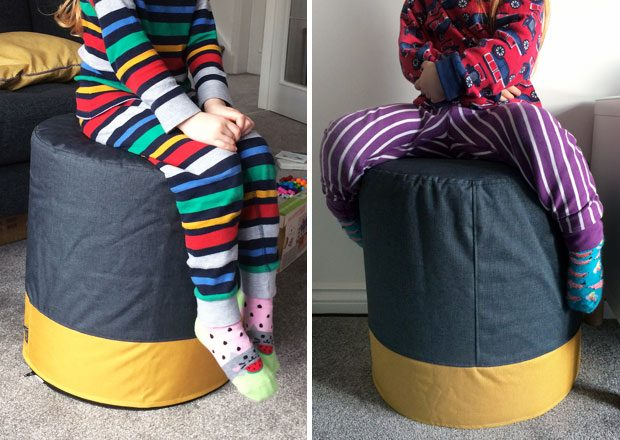 Giveaway: Win £75 to Spend with Bean Bag Bazaar! + Review A Mum Reviews