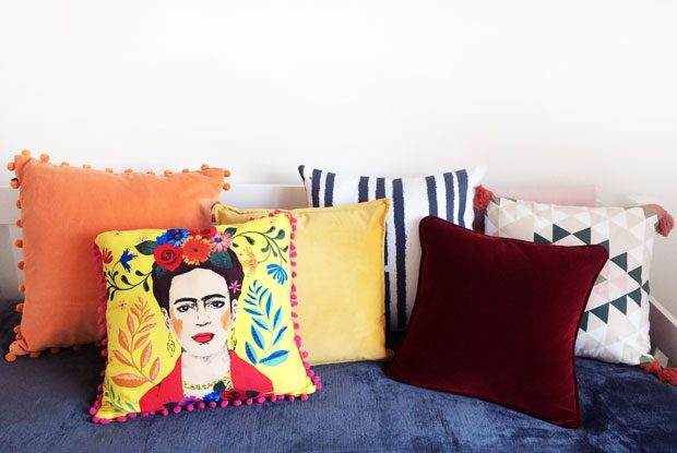 The Best Cushions for Spring 2019 A Mum Reviews
