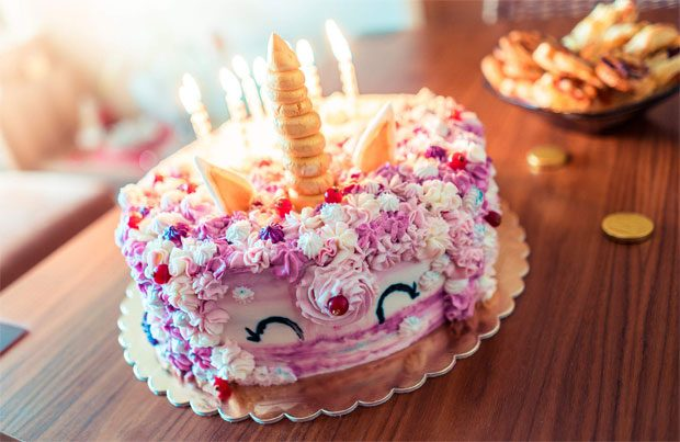 8 Drool-Worthy Cake Ideas for Your Kid's Birthday A Mum Reviews