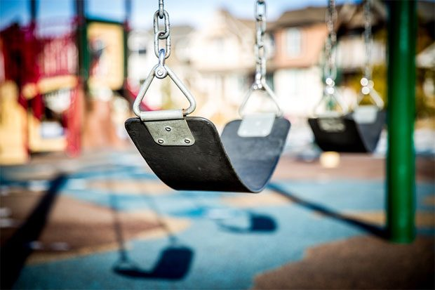 How Safety Surfacing in Playgrounds is Preventing Children from Injuries A Mum Reviews