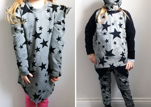 #LittleOneWears / #MiniOneWears – Funky Kids Unique Cotton Clothes A Mum Reviews