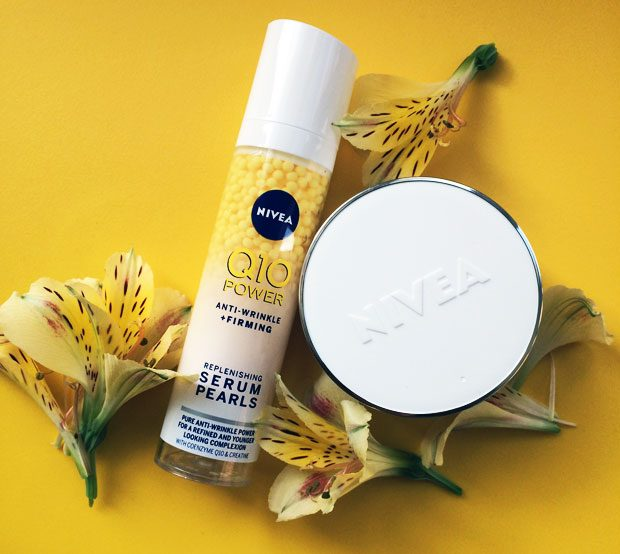 My Mother's Day Plans - Pampering with Nivea A Mum Reviews