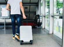 The Journey of your Family's Luggage at an Airport A Mum Reviews