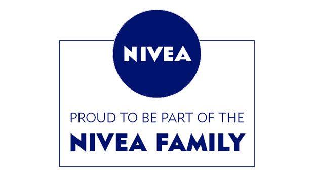 Nivea Family Badge