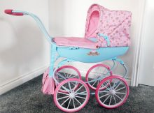 Baby Annabell Carriage Pram Review A Mum Reviews