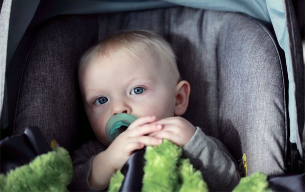 Driving as a New Parent - Do I Need To Worry? A Mum Reviews