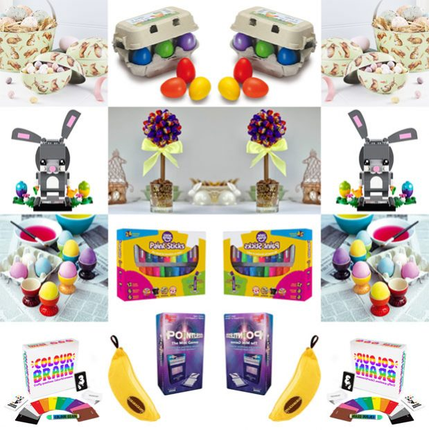 Family Easter Gift Guide 2019 - Fun Treat Ideas for Easter A Mum Reviews