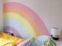 MuralsWallpaper.com Rainbow Wallpaper Review A Mum Reviews