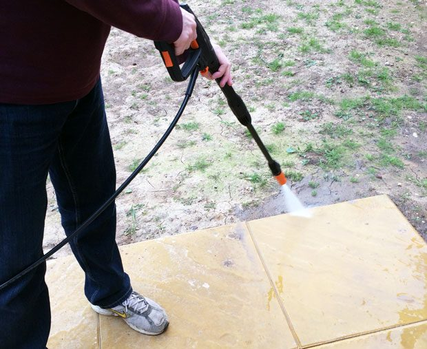 Prepare Your Garden for Summer + a VonHaus Pressure Washer Review A Mum Reviews