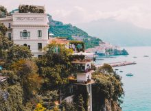 Tips for Families With Young Kids Travelling to the Amalfi Coast A Mum Reviews