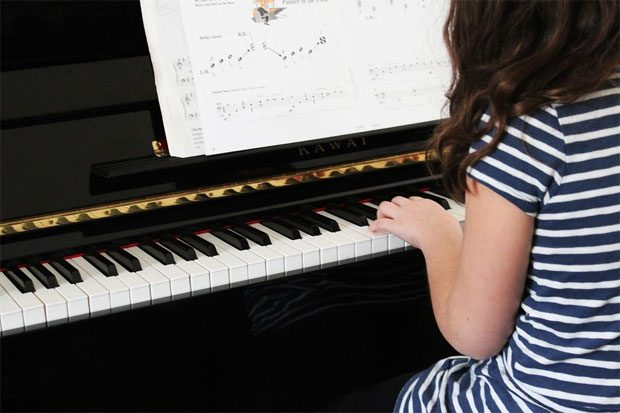 Children And Music: What Could They Learn?A Mum Reviews