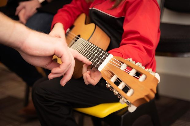 Children And Music: What Could They Learn? A Mum Reviews