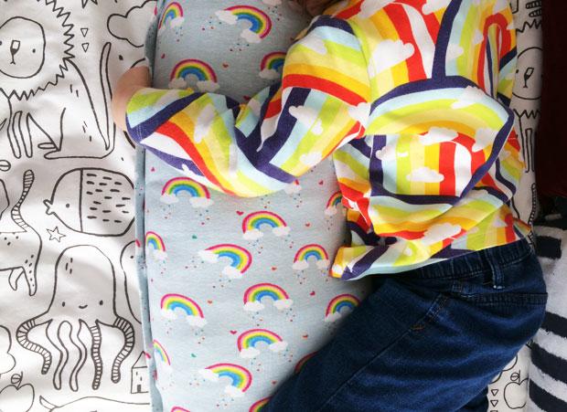 Kally Kids Body Pillow Review