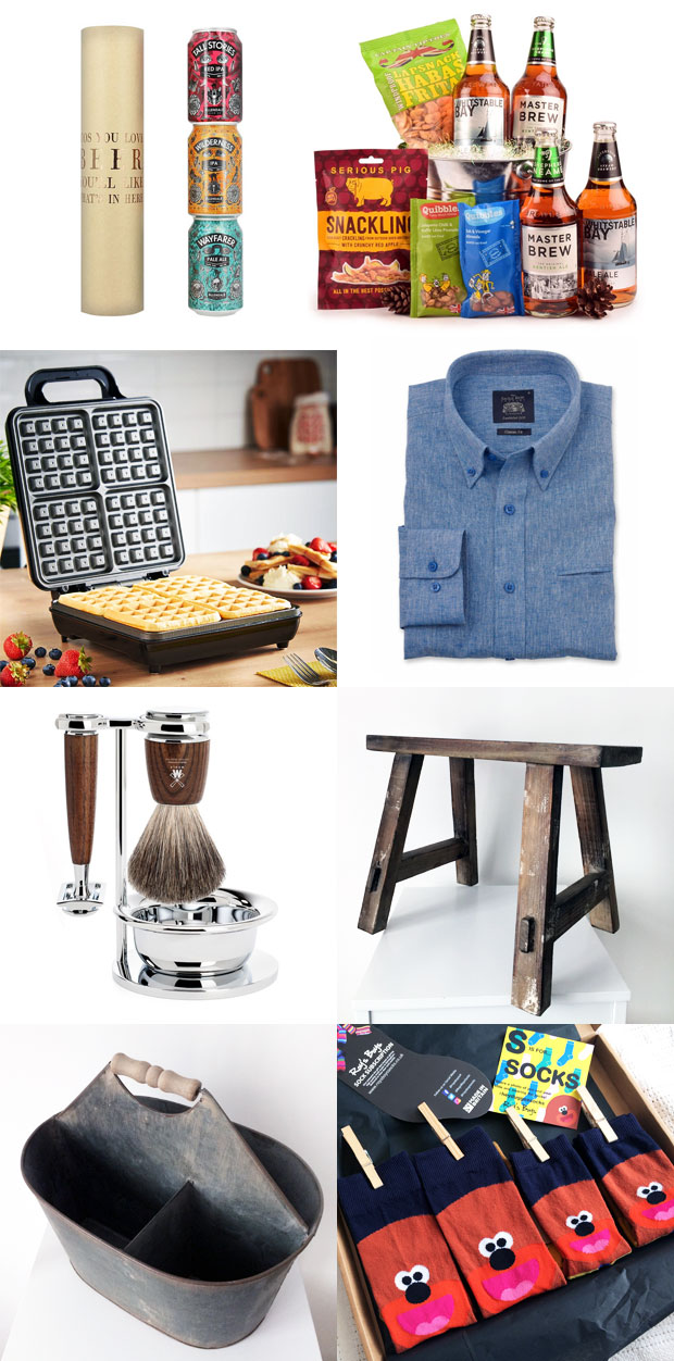 My Father's Day Gift Guide 2019 - Gift Ideas for Dads A Mum Reviews