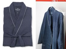 Savile Row Company Dressing Gown A Mum Reviews