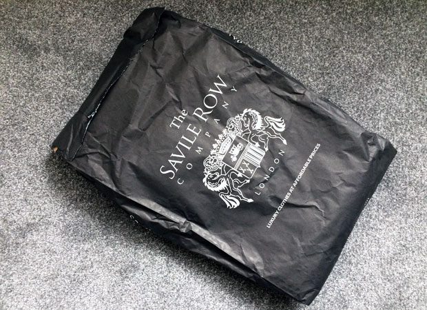 Savile Row Company Packaging A Mum Reviews