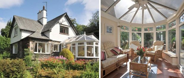 Why You Should Consider Adding a Conservatory to your House Outside Inside