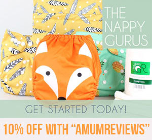 The Nappy Gurus Ad