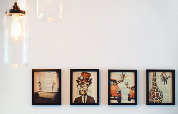 Create A Gallery Wall With These Florida Art Galleries Inspired Ideas A Mum Reviews