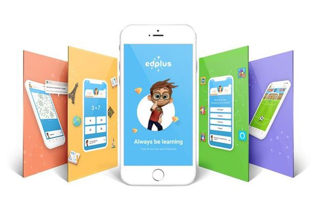 Edplus App Review – A New App by Oxford Professor to Help Children Learn A Mum Reviews
