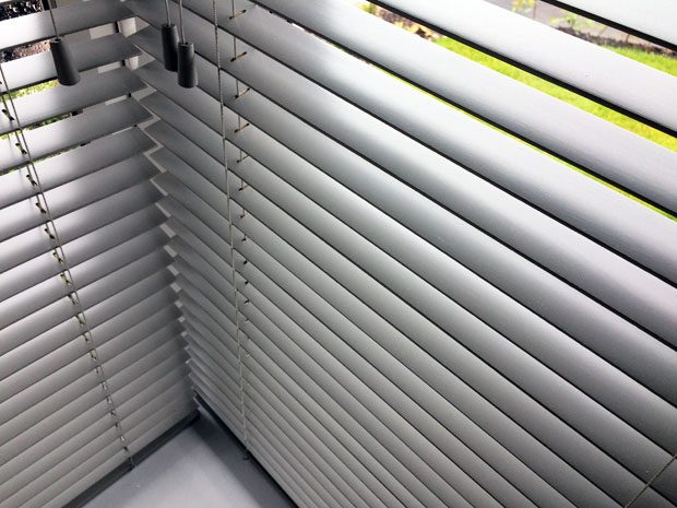 Make My Blinds Review | Blinds for Square Bay Window A Mum Reviews