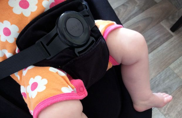 Snuggle Seat Clip Review A Mum Reviews