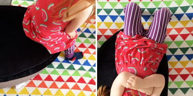 Groovy Snuggle Seat Baby Bean Bag Review A Mum Reviews Dailytribune Chair Design For Home Dailytribuneorg