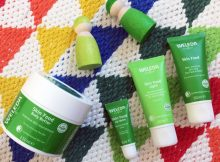 Weleda Skin Food Collection Review - Original, Light, Body Butter & Lip Balm A Mum Reviews A Mum Reviews