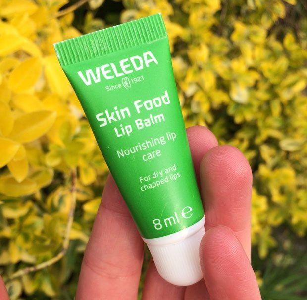 Weleda Skin Food Collection Review - Original, Light, Body Butter & Lip Balm A Mum Reviews A Mum Reviews