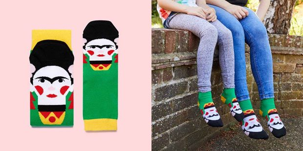 Review & Giveaway: ChattyFeet Socks | Funky Socks & Gift Sets A Mum Reviews
