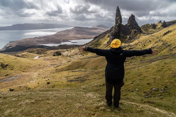 4 Awesome Ideas for the Most Unforgettable Road Trip in Scotland A Mum Reviews
