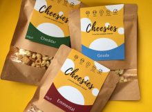 Cheesies Review - Crunchy Popped Cheese Snack A Mum Reviews