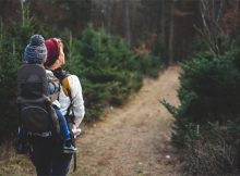 Child-friendly Walks in the UK A Mum Reviews