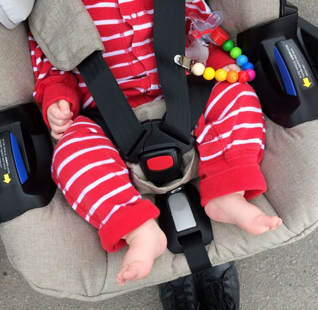 Doona Review | Doona Car Seat Stroller Review A Mum Reviews