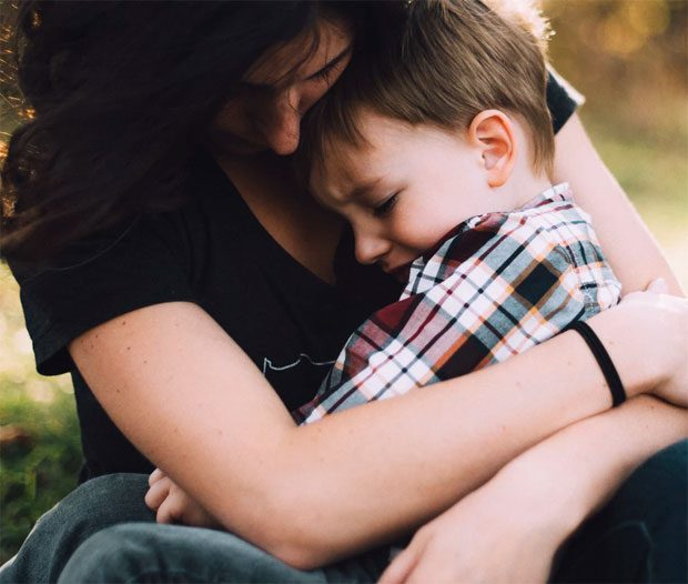 How to Help Children Cope with Death A Mum Reviews