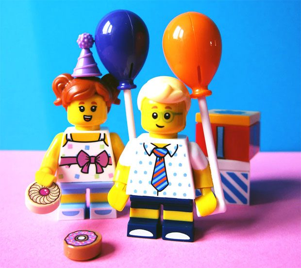 How to Plan The Perfect Child's Birthday Party A Mum Reviews