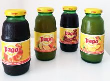 Pago Premium Fruit Juice has a New Look! A Mum Reviews
